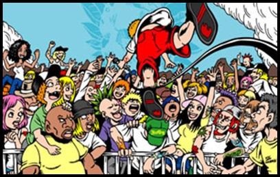ONE OK ROCKライブの評判や雰囲気! ヘドバンやモッシュで激しい?4