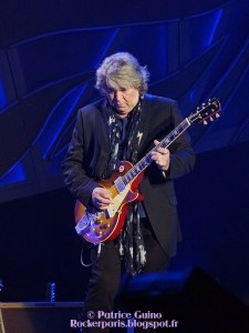 mick taylor the rolling stones stade de france