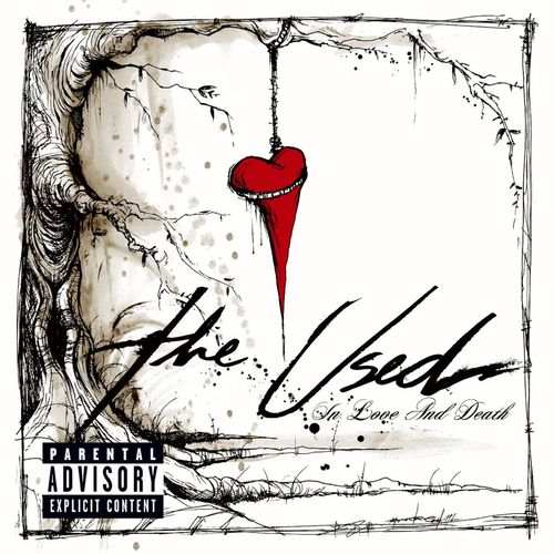 in love and death the used album