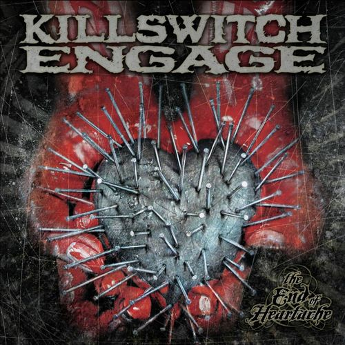 killswitch engage the end of heartache album