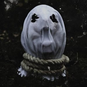 the faceless in becoming a ghost 2017