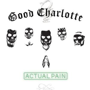 good Charlotte actual pain generation RX BMG