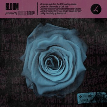 hostile array Bloom single 2021