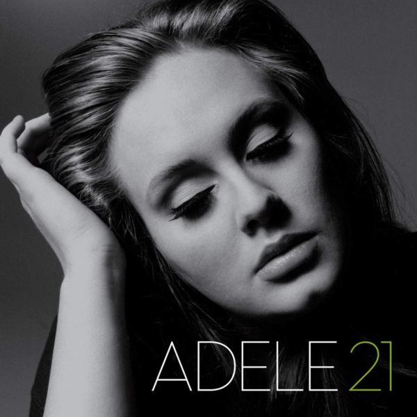 adele 21 XL recordings