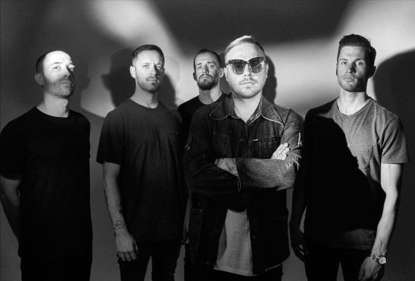 architects UK band epitaph records for those that wish to exist