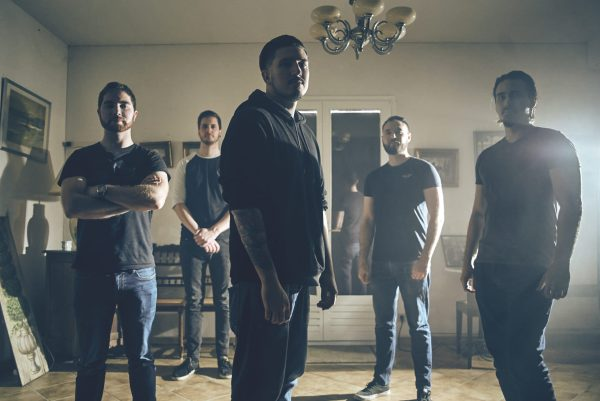 lies we sold groupe metalcore france upside down EP