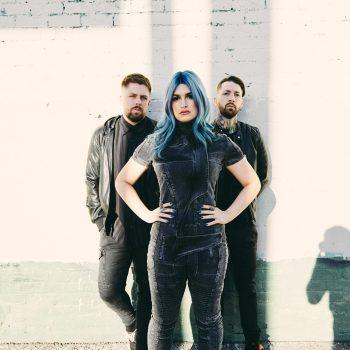 spiritbox eternal blue rise records pale chord music promo 2021