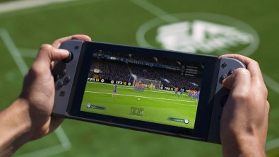 Fifa 18 nintendo switch 3