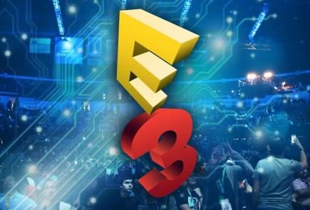 conferencia del E3 2017