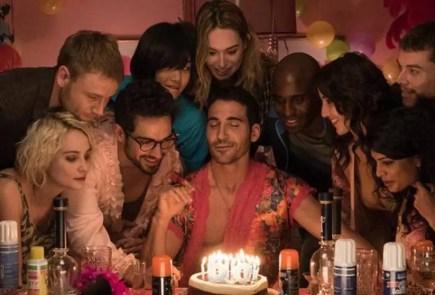 Sense8 Netflix final