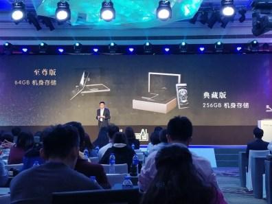 Samsung W2018 2