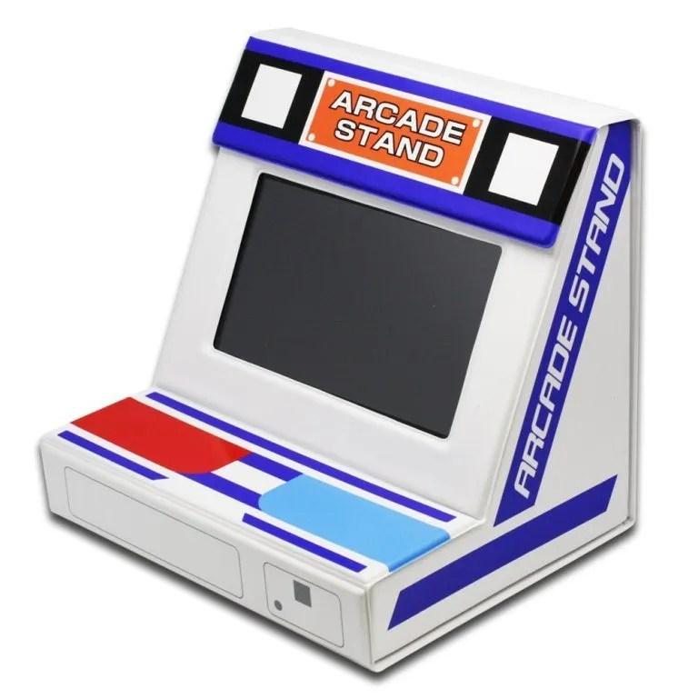 arcade stand 2