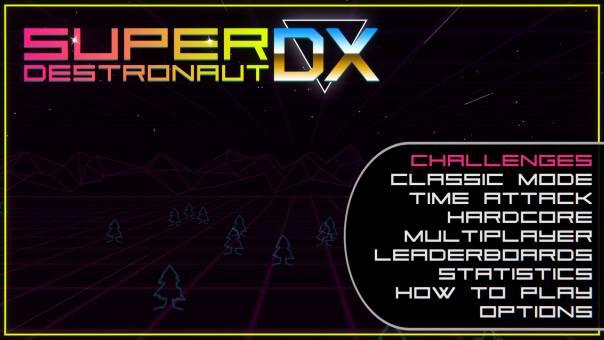 Resultado de imagen para super destronaut dx modes