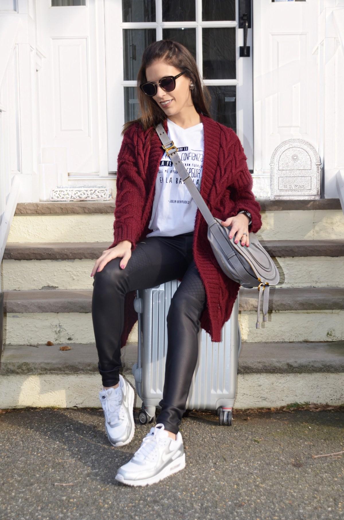 Travel–fashion–style