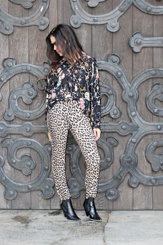 floral–print–leopard–print