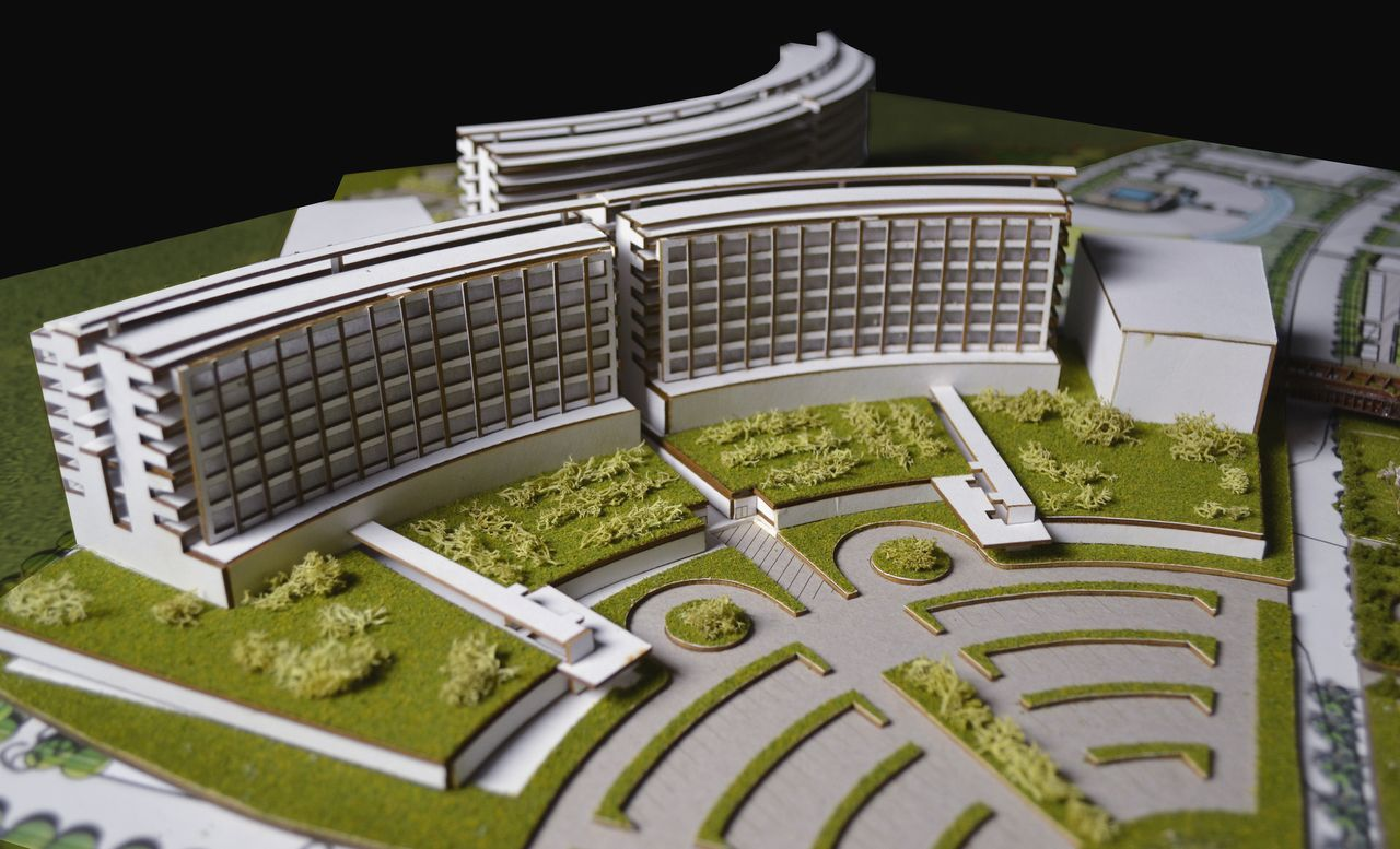 Students To Unveil Design Concepts For Nigerian Hospitals