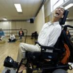 Tim Jin, Public Speaker and Disability Advocate