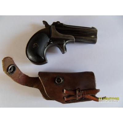 collection arme a feu pistolet