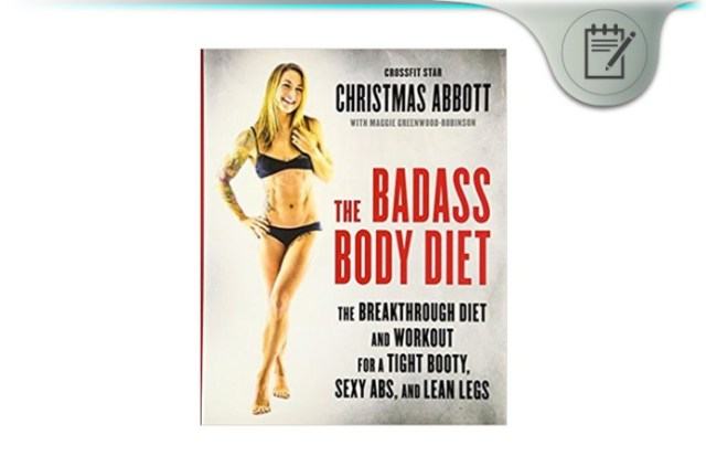 Badass Body Diet