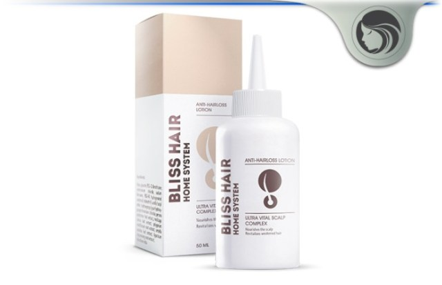 bliss hair home system