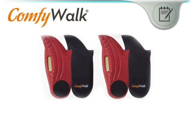 Comfy Walk Review