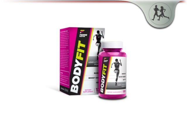 Body Fit Lean Lifestyle Supplement