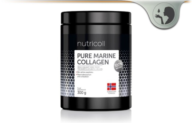 Nutricoll Pure Marine Collagen