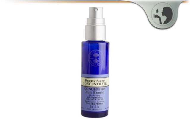 NYR Organic Beauty Sleep Concentrate