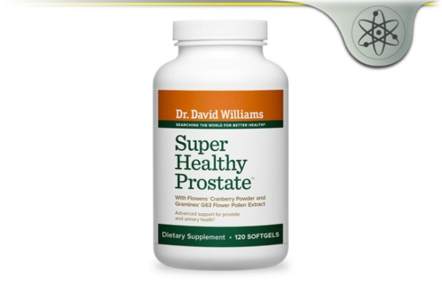 Super Healthy Prostate