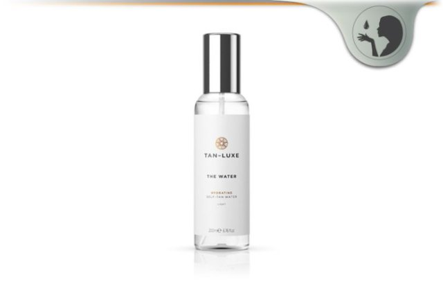 Tan Luxe The Water