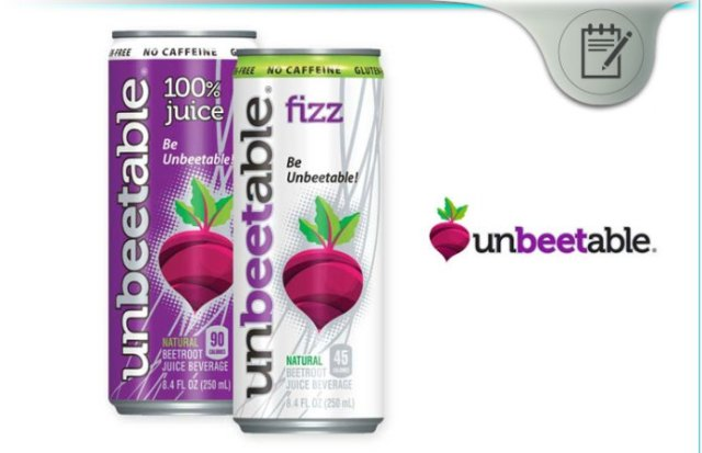 Unbeetable Beet Juice