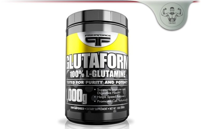 Primaforce Glutaform
