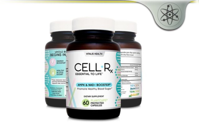 CELL Rx Review