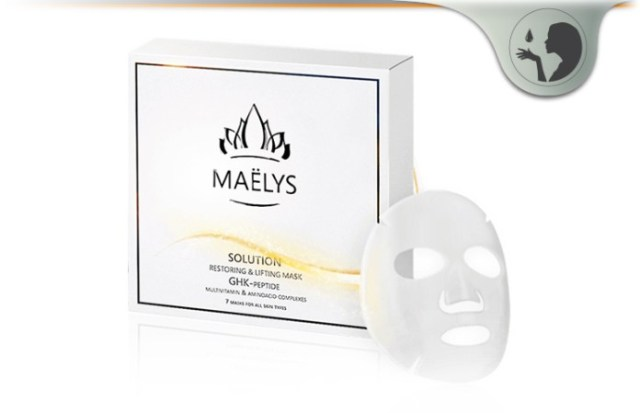 Maely's Face Mask Review