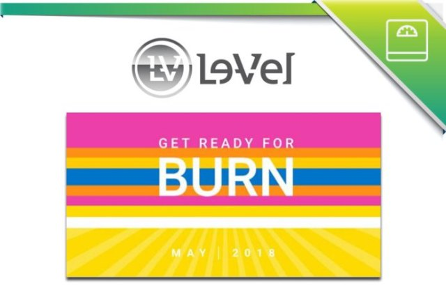 Le-Vel Thrive BURN