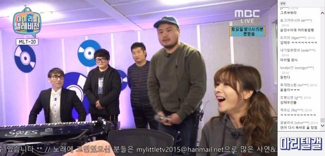 MLT-20 윤민수[25시 노래방] 전반전.mp4_snapshot_00.43.19_[2016.01.17_22.04.38]