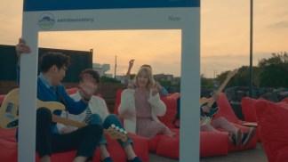 제주삼다수 - 밴드고맙삼다x제주도의푸른밤 MV (태연 Full ver.).mp4_snapshot_02.21_[2016.04.12_22.28.33]