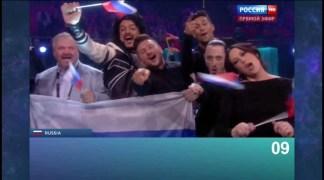 Евровидение 2016. Первый полуфинал - Eurovision 2015. Semi-Final 1 (2016, Pop, HDTVRip) (MYDIMKA).avi_snapshot_01.29.06_[2016.05.11_21.56.57]