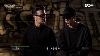 [Mnet] SHOW ME THE MONEY 5.E01.160513.HDTV.H264.720p-Girls.mp4_snapshot_00.13.34_[2016.05.14_01.22.17]