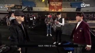 [Mnet] SHOW ME THE MONEY 5.E01.160513.HDTV.H264.720p-Girls.mp4_snapshot_00.23.21_[2016.05.14_01.44.40]