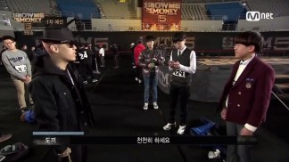 [Mnet] SHOW ME THE MONEY 5.E01.160513.HDTV.H264.720p-Girls.mp4_snapshot_00.23.24_[2016.05.14_01.44.44]