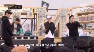 [Mnet] SHOW ME THE MONEY 5.E01.160513.HDTV.H264.720p-Girls.mp4_snapshot_00.28.36_[2016.05.14_01.50.34]