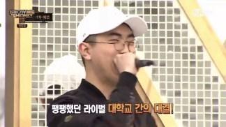 [Mnet] SHOW ME THE MONEY 5.E01.160513.HDTV.H264.720p-Girls.mp4_snapshot_00.28.39_[2016.05.14_01.50.41]