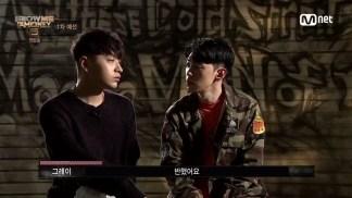 [Mnet] SHOW ME THE MONEY 5.E01.160513.HDTV.H264.720p-Girls.mp4_snapshot_00.34.24_[2016.05.14_01.57.33]