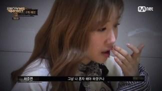 [Mnet] SHOW ME THE MONEY 5.E01.160513.HDTV.H264.720p-Girls.mp4_snapshot_00.38.05_[2016.05.14_02.03.55]