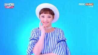 [MBC MUSIC] Show Champion.E192.160629.720p-NEXT.mp4_snapshot_00.40.58_[2016.06.30_22.56.22]