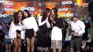 [MBC MUSIC] Show Champion.E192.160629.720p-NEXT.mp4_snapshot_00.56.39_[2016.06.30_23.05.34]