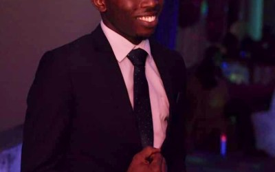 Volunteers Tuesday: Meet Lanre Bolaji-Owonifari