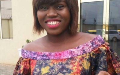Volunteers Tuesday: Meet Blessing Uwisike