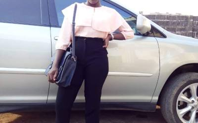 Volunteers Tuesday: Meet Demilade Lawal